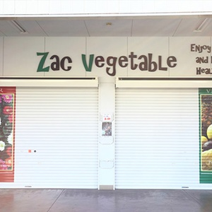 Zac Vegetable(中垣青果)